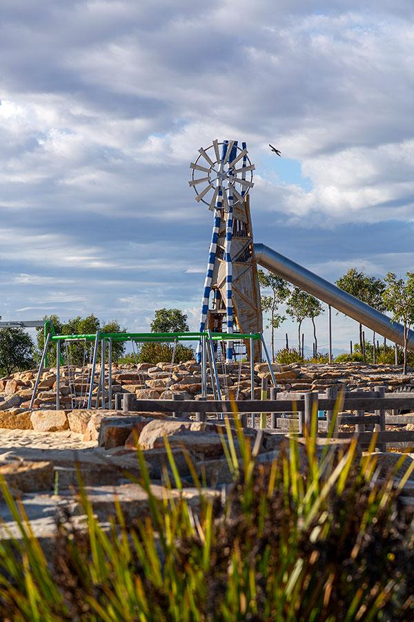 adventurescape playground